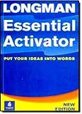 LONGMAN ESSENTIAL ACTIVATOR (2E): PAPER