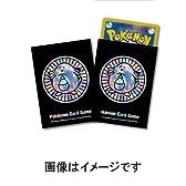 ポケモンカードゲーム デッキシールド ラッキー コイン柄 32枚