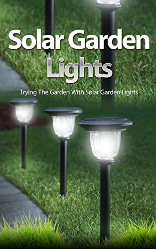SOLAR GARTEN_LICHT Camping & Outdoor Outdoor Lampe