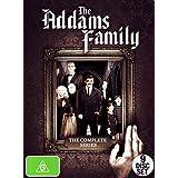 Addams Family: SEAS 1-3
