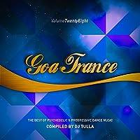 Goa Trance 28