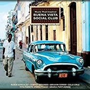 Music That Inspired Buena Vista Social Club / Var