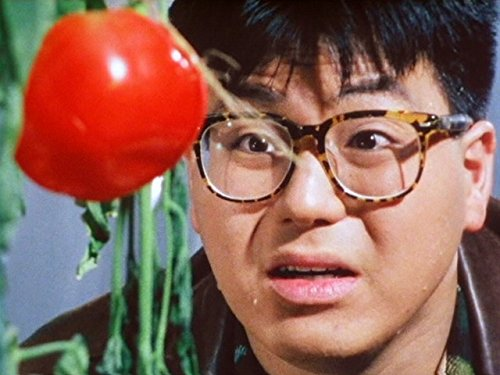 トマト畑の大魔王