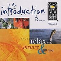 Intro to New World Music Vol 2