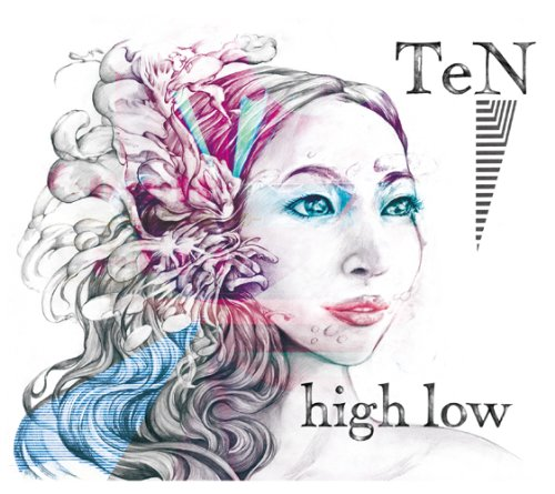 high low