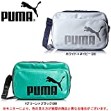 プーマ(PUMA) TS マット ASB タイプ B ショルダー 072404 09 プール グリーン/ブラック