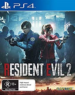 Resident Evil 2 (B07KBR3G8R)   Amazon Products