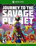 Journey to the Savage Planet(輸入版:北米)- XboxOne
