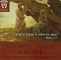 Jesus & Holy Family Escape to Egypt [DVD] [Import]