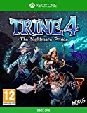 Trine 4: The Nightmare Prince (Xbox One) (輸入版)