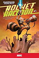 A Chasing Tail Part One 1 (Guardians of the Galaxy: Rocket Raccoon)