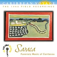 Caribbean Voyage: Saraca: Fune