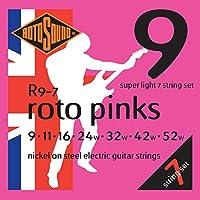 ROTOSOUND/ロトサウンド ROT-R9/7 [09-52] 7弦用エレキギター弦