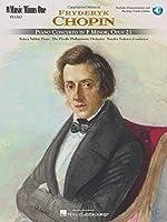Chopin: Piano Concerto in F Minor, Opus 21