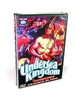 Undersea Kingdom 1 & 2/ [DVD] [Import]