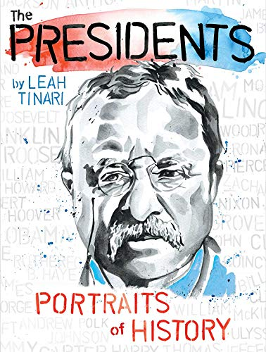 The Presidents: Portraits of History (English Edition)