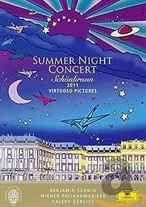 Summer Night Concert Schoenbrunn 2011 [DVD] [Import]