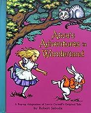 Alice's Adventures in Wonderland (New York Times Best Illustrated Books (Awar