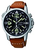 SEIKO[セイコー] SOLAR クロノグラフ 腕時計 SSC081P1 メンズ [並行輸入品]