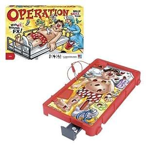 MBゲーム オペレーション MB Games Operation [並行輸入品]