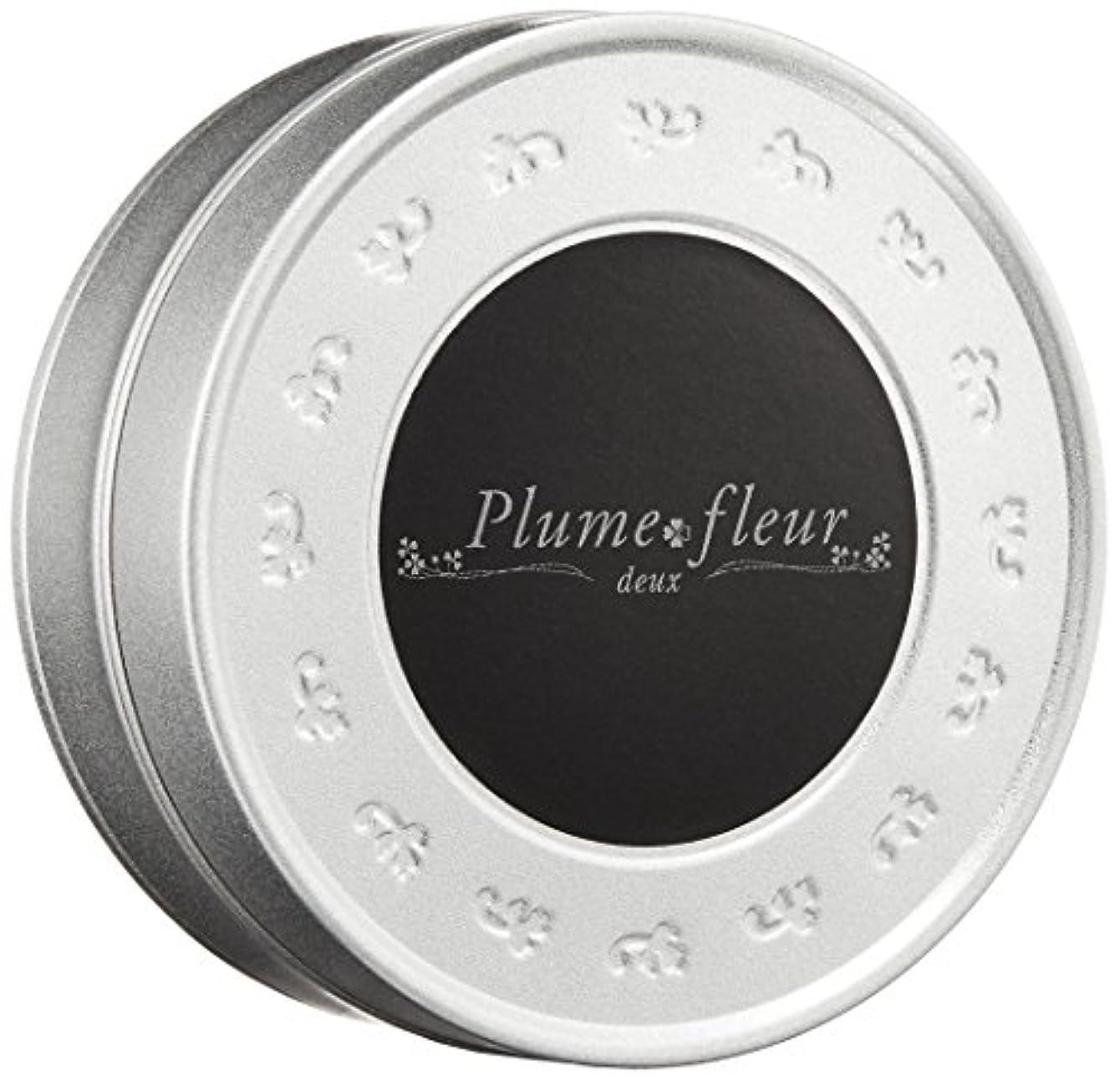 なめらかなブラインド九月Plume fleur -deux-(プルームフルール?WH)