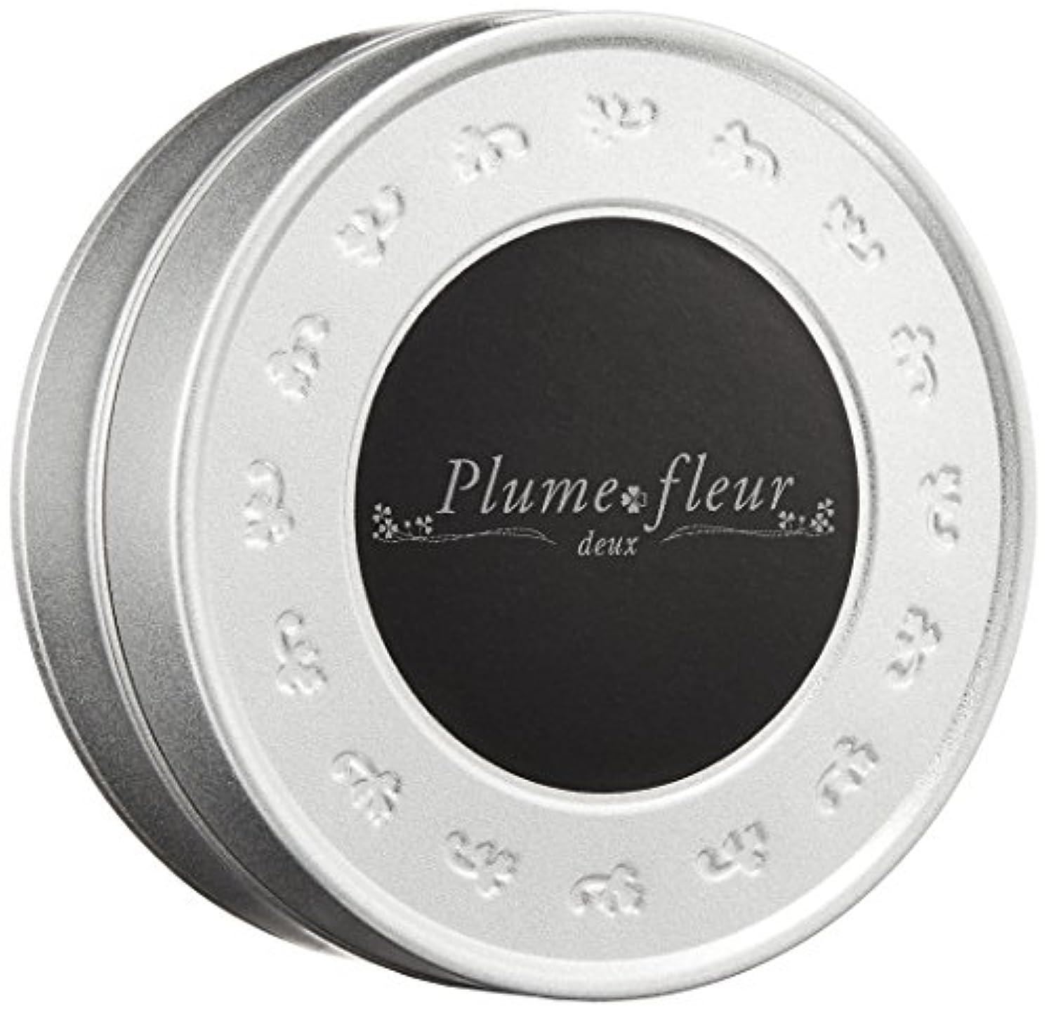 かまどバナナ港Plume fleur -deux-(プルームフルール?WH)