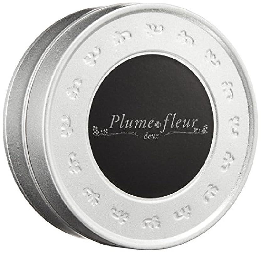 符号不和法医学Plume fleur -deux-(プルームフルール?WH)