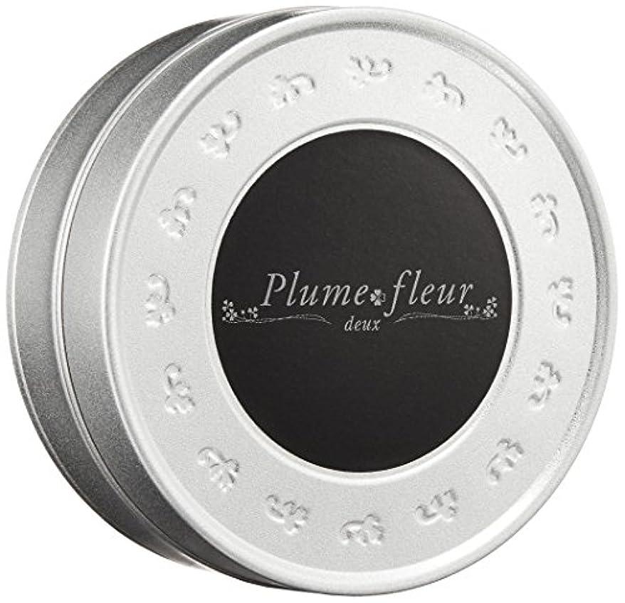 まつげ引き金個人Plume fleur -deux-(プルームフルール?WH)