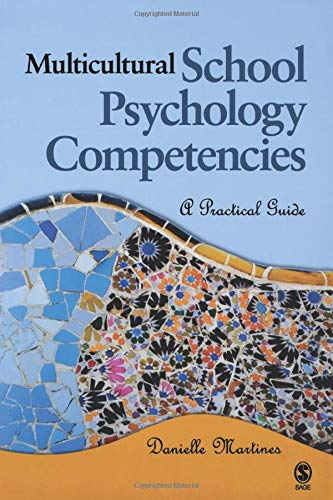 Download Multicultural School Psychology Competencies: A Practical Guide (NULL) 1412905141