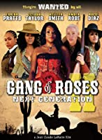 Gang of Roses 2: Next Generation [DVD]