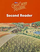 Open Court Reading: Second Reader (IMAGINE IT)