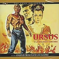Ursus E La Ragazza Tartara (Original Soundtrack)