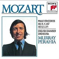 Piano Concerto Nos 9 & 21