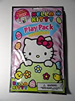 Hello Kitty Easter Adventure Play Pack Grab & Go
