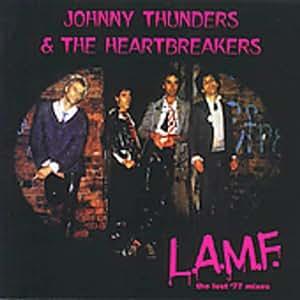 L.a.m.f. (the Lost '77 Mixes)