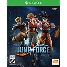Jump Force for Xbox One (北米版)