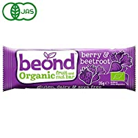 ベオンドバー ベリー&ビーツ(Beond BAR berry&beetroot)