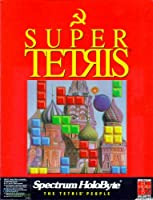 Super Tetris (輸入版)