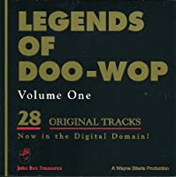 Doo Wop Legends 1 by Various Artists (1995-04-26)
