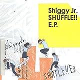 誘惑のパーティー♪Shiggy Jr.のCDジャケット