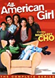 All-American Girl: Complete Series/ [DVD] [Import]