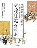 宇治拾遺物語絵巻 重要美術品 陽明文庫蔵