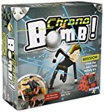 New Chrono Bomb! Game