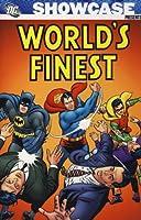 Showcase Presents: World's Finest v. 3
