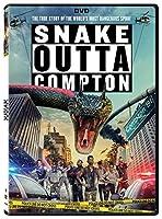 Snake Outta Compton [DVD]