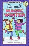 Emma's Magic Winter (I Can Read Level 3)