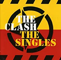 The Singles by The Clash (2007-06-04)