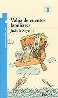 Valija de cuentos familiares / Suitcase of Family Stories (Torre de Papel Azul / Blue Paper Tower)