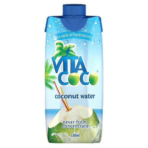 Vita Coco(ビタココ) ココナッツウォーター 330ml×12本セット