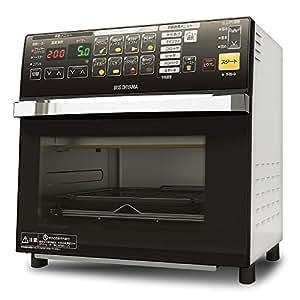 アイリスオーヤマ リクック熱風オーブン ホワイト FVX-M3A-W